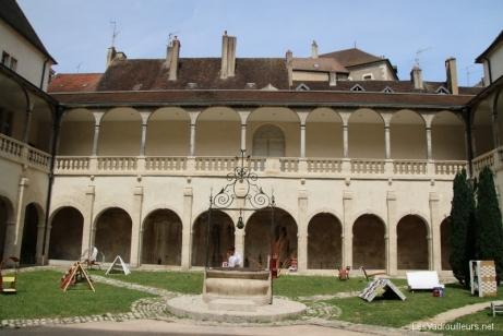 Hôtel Dieu de Dole