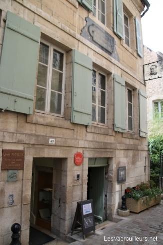 Maison de Louis Pasteur