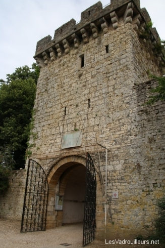 Tour du musée Baron-Martin