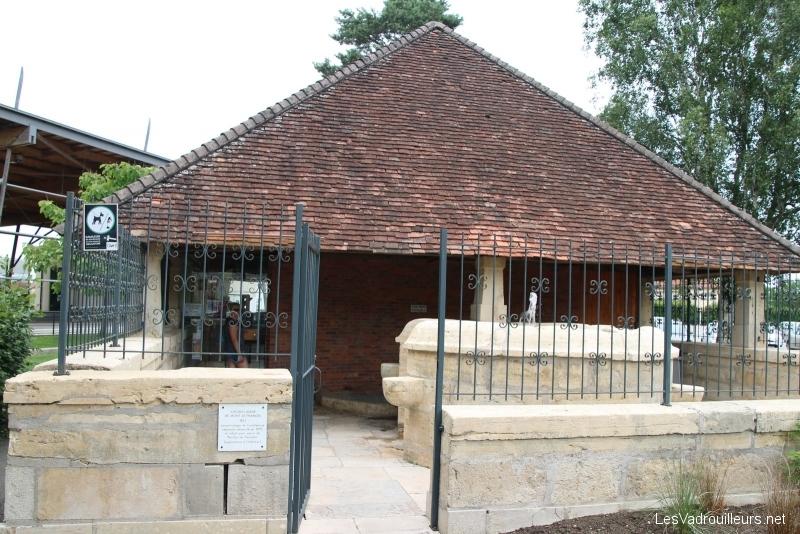 Office de Tourisme de Gray