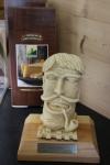 Sculpture en beaufort