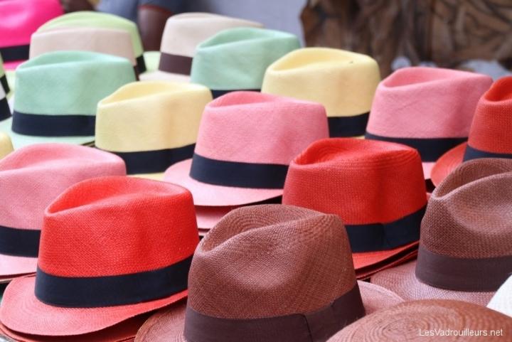 Chapeau du Panama