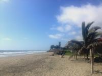 San Clemente plage