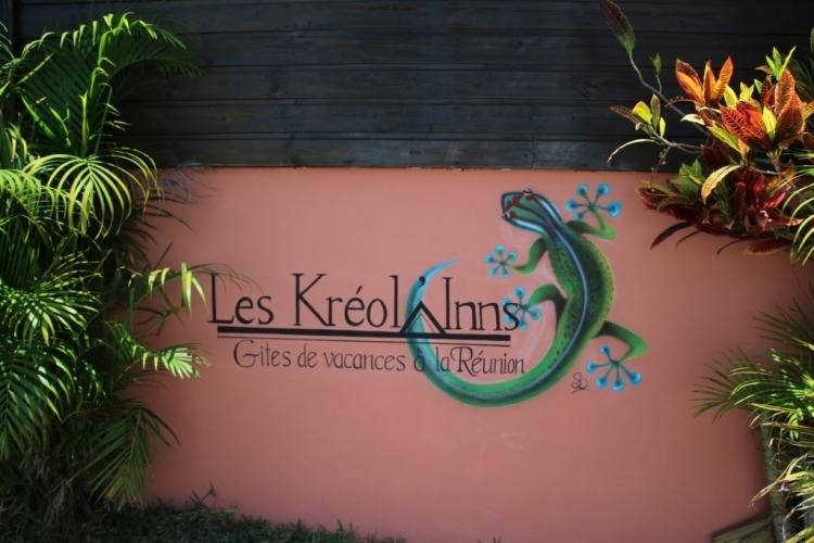 Kreol'Inns : chalets de charme