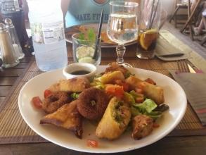 Spécialités culinaires de la Réunion