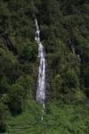 Cascade Voile de la Mariée à la Réunion