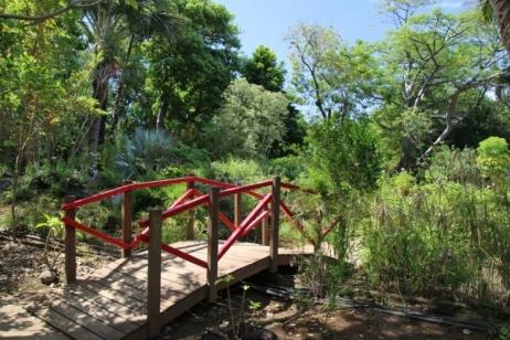 Jardin d'Eden Saint-Gilles-les-Bains
