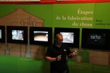 La Saga du Rhum Saint-Pierre