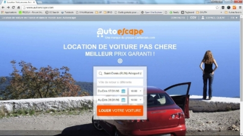 Comparateur AutoEscape