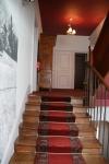 Escalier et palier