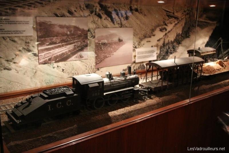 Musée de l'écluse
