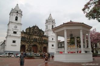 Ville coloniale de Panama