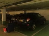 Parking Marriott