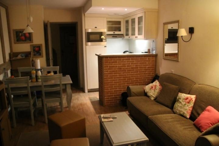 Notre appartement