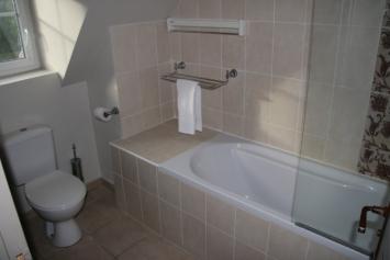 Notre salle de bain