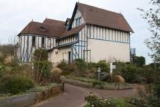Maison de la résidence