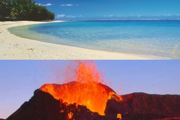 Ile Maurice / Réunion