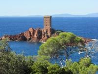 Randonnée Cap Dramont - L'île d'Or