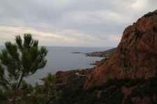 Randonnée Cap Roux