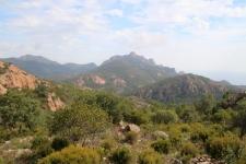 Randonnée au Rastel d'Agay - Massif de l'Esterel