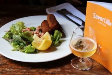 Food Tour Savor Lille