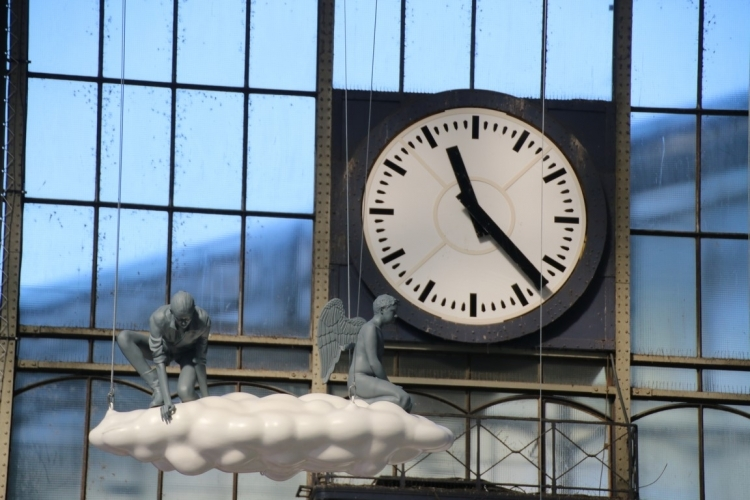 Gare Lille Flandres