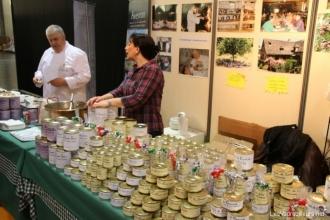Vente de produits de l'Aveyron