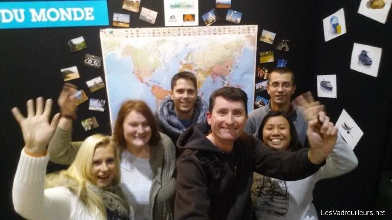 Les blogueurs voyage du #NPdC