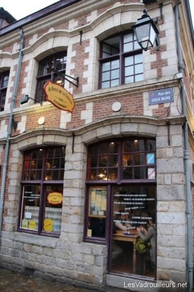 Restaurant du Vieux Lille