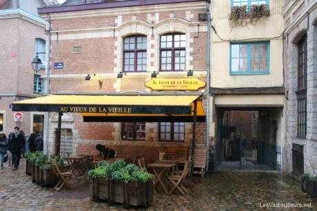 Estaminet du Vieux Lille
