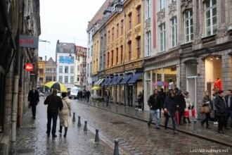 Ruelle du Vieux Lille