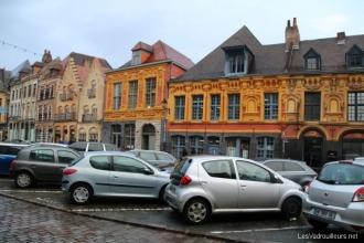 Place Louise de Bettignies