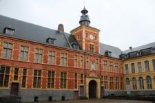 L'hospice Comtesse
