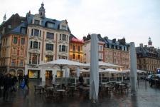 Autour de la Grand'Place de Lille ...