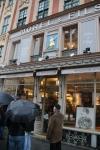La brasserie du Moulin de Morel