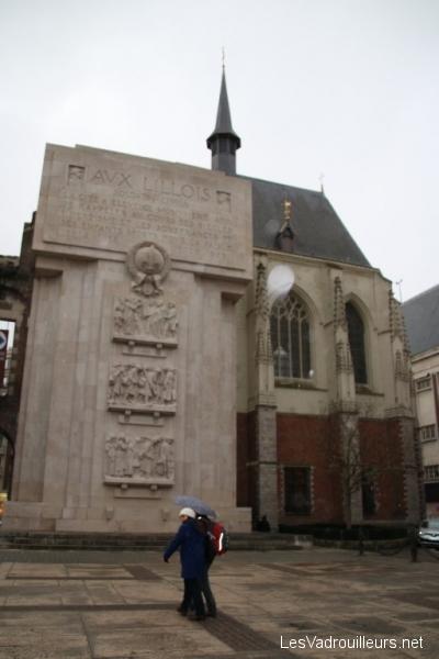 Le Palais Rihour