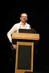 Conférence de Martino Matijevic