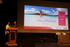 Conférence Elisa Detrez