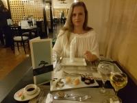 Au restaurant japonais