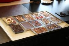 Réaliser ses plaques de chocolat