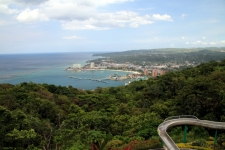 Que faire en Jamaique ? Vue panoramique sur Ocho Rios
