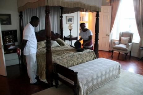 Que visiter en Jamaique ? Devon House