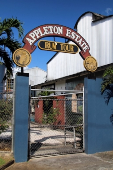 Que visiter en Jamaique ? Appleton Estate Rum Tour