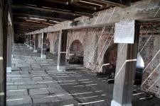 Que visiter en Jamaique ? Fort Charles