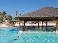 Séjour bien-être : 3 couloirs de nage