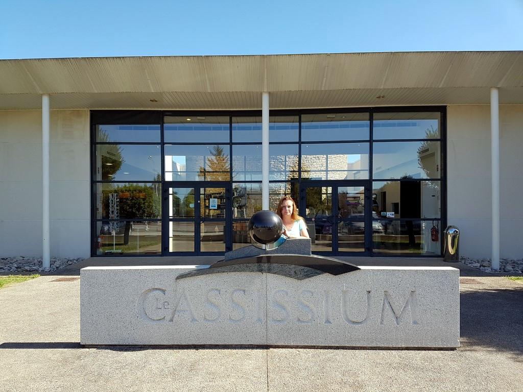 Art de vivre - Le Cassissium