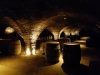 Art de vivre - Les Caves du Patriarche