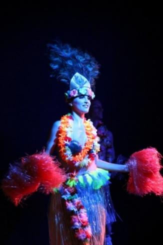 Domaine du Colombier : Soirée cabaret