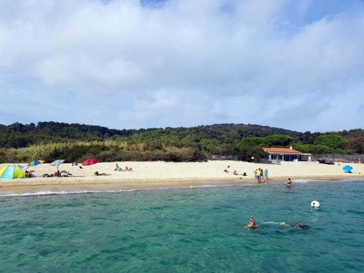 Excursion à Cap Taillat