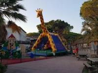 Domaine du Colombier : Les jeux pour enfants